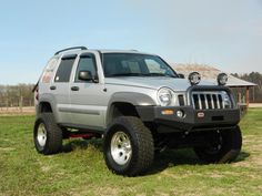 lift kits for jeeps | We have the best lift kit on the market for the Jeep Liberty