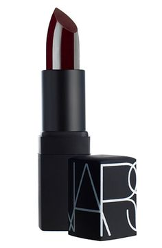 just bought this Nars lipstick in Fast Ride - excited to try out the vamp makeup look!