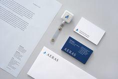 Aeras on Behance