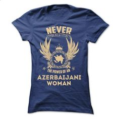 Woman from Azerbaijan - USA 1702 - #superhero hoodie #mens sweater. CHECK PRICE => https://www.sunfrog.com/LifeStyle/Woman-from-Azerbaijan--USA-1702-Ladies.html?68278