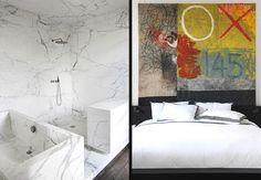 Paris Suburbs - Chic Apartment by Joseph Dirand