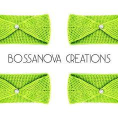 #bossanovacreations #headband #hechoamano #handmade #green #ganchilloterapia #yarnlove #yarn #ganchillo #loveit #picoftheday #photooftheday #knittersofinstagram #knitting #knit #igers #igerscrochet #instaknit #instacrochet #crochet #crochetaddict #crocheting Headbands, Photo And Video, Crochet, Instagram, Hand Made, Crocheting, Head Bands, Ganchillo, Knits