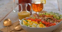 Make a Classic Cobb Salad - Lifestyle - Waukesha, WI Patch