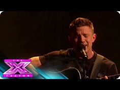 """Chris Rene performs """"Where Do We Go From Here"""" by himself."""