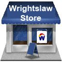 Wrightslaw Website for information about special education law, education law, and advocacy for children w/ disabilities.