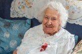 Una dintre cele mai vârstnice femei din lume, despre alimentul care i-a asigurat longevitatea. Îți e la îndemână!