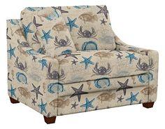 Nightlife Premier Chair & A Half by La-Z-Boy
