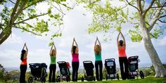 Mommy & Baby Yoga Class