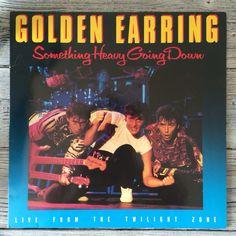 The Golden Earring Something heavy going down