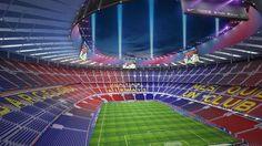 Van Wagner ayudará al FC Barcelona a encontrarle apellido al Camp Nou
