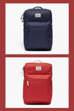 I like these Levi s backpacks.  fathersday giftforhim giftideas backpacks  backtoschool 7d8836af1daea