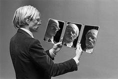 Andy Warhol http://www.creativeboysclub.com/