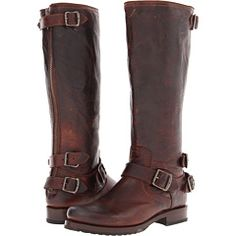 Frye Veronica Back Zip . I wish I could justify buying these!