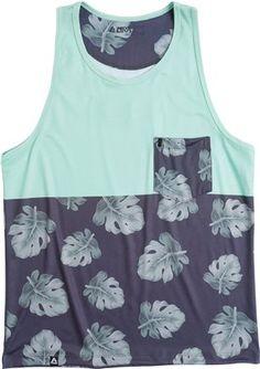 Beach Gear, Cool Style, My Style, Striped Tank, Floral Tops, Tank Man, Shirt Designs, Mens Fashion, Tank Tops