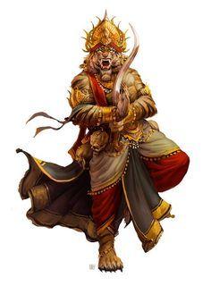 Rakshasa (Dämon)