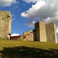 Castelo de Montalegre #Portugal #montalegre #castelo