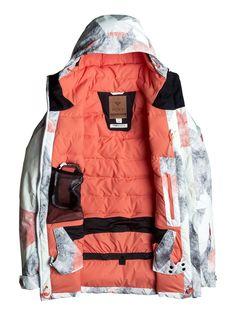 3f91713440 My ski jacket Torah Bright Ascend Snow Jacket
