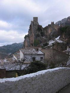 13 pueblos curiosos que inspiran un viaje a Andalucía - ForoCoches