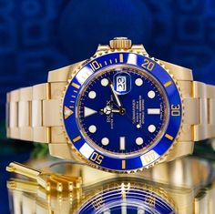 Rolex submariner 18k blue kit  We buy any watch or jewellery 305-377-3335 WhatsApp 1305-216-8693 www.diamondclubmiami.com  #rolexchallenge #rolexero #rolexwatch #watches #watchesph #watchess #watchesofig #watchessentials #watchesstyle #watchesofinsta #watchesofinstagram #miami #firstdayofthemonth #tuesday Photo by @a_jewellers with
