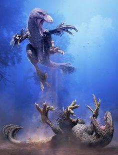 A fierce battle between Dakotaraptor dinosaurs. Dakotaraptor was a large feathered carnivorous theropod from the Late Cretaceous of North America. Prehistoric Wildlife, Prehistoric World, Prehistoric Creatures, Dinosaur Drawing, Dinosaur Art, Dinosaur Fossils, Dinosaur Crafts, Jurrassic Park, Feathered Dinosaurs