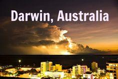 Travel tips for Darwin, Australia