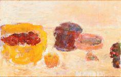 (2) Tumblr Still Life, Abstract, Drawings, Table, Painting, Color, Art, Pintura, Summary