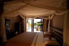 Ibiza retreats Casa Gazebo Bedrooms