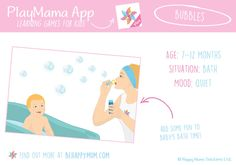PlayMama App on IOS and Android is full of fab learning games like this, tailored especially to your baby! Download the app here: http://www.behappymum.com/playmama/ Baby Learning, Learning Games, Learning Through Play, Your Child, Ios, Android, Children, Toddlers, Boys