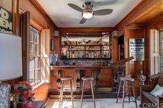 Rod McKuen Mansion 14; 2015-10 (Coctail) bar