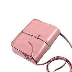 8686bc2604 Moonuy Rétro Sac à main Vintage Sac à bandoulière en cuir Cross Body Bag  Vintage Mini Simple Diagonal Noir Cuir Artificiel Sac Bandoulière  Portefeuille ...