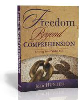 Joan Hunter Ministries takes the healing power of God beyond the 4 walls of the church to the 4 corners of the earth.