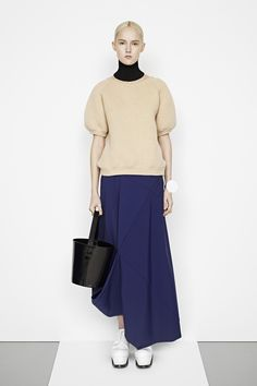 J.W. Anderson Pre-Fall 2014 - Runway Photos - Fashion Week - Runway, Fashion Shows and Collections - Vogue
