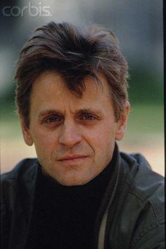 Portrait ~ 1992