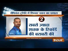 Cricket Ki Baat: Dhawan-Dhoni destroy bowling attacks by Sri Lanka - (More info on: https://1-W-W.COM/Bowling/cricket-ki-baat-dhawan-dhoni-destroy-bowling-attacks-by-sri-lanka/)