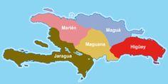 Taínos de La Española - Wikipedia, la enciclopedia libre