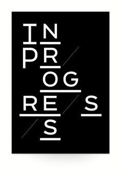 Catalogue de l'exposition In Progress, le design face au progrès.