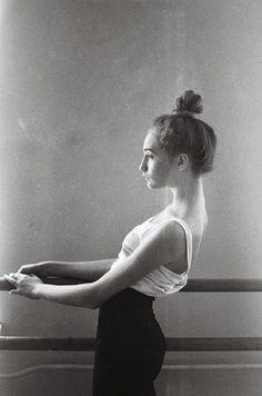 Photography, black and white, ballet, dancer, ballerina, art