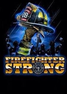 Firefighter Strong Firefighter Family, Firefighter Paramedic, Firefighter Quotes, Firefighter Gifts, Volunteer Firefighter, Firefighters Wife, Firefighter Pictures, 1st Responders, Fire Art