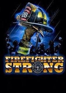 Firefighter Strong