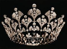 Queen Mother's Tiara