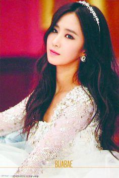 Yuri SNSD Girls Generation Mr Mr postcard