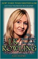 J. K. Rowling: The Wizard behind Harry Potter- May