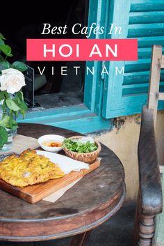 Hoi An Cafes Vietnam