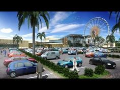 SHOPRITE ENUGU ( Polo Park Mall) Mall, Cities, Beautiful, City, Template