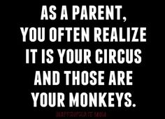 Ugh...yes and my one year old is the ring leader.  Non stop with him. But I love him so much. He makes my day brighter. ❤️
