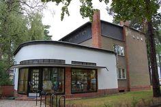 Onkel Toms Hutte Estate, Zehlendorf