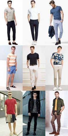 7 xu hướng thời trang nam đáng quên nhất trong lịch sử - elle man 2