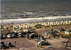 Porsche 904, Seaside, Netherlands, Holland, Dutch, The Past, Style, Nostalgia, The Nederlands