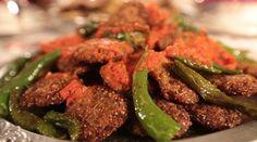 Nursel'in Mutfağı Hanım Kebabı Tarifi 28.04.2015
