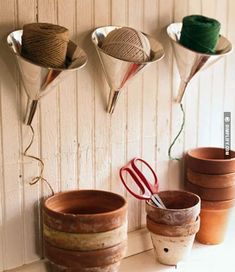 12 Creative DIY Ideas to Reuse your Old Kitchen Utensils
